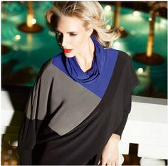 Stalise carries designs by Joseph Ribkoff, the designer for Nina Davuluri, the current Miss America.  #josephribkoff