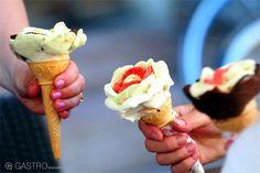 fagylalt rózsa tövis nélkül » Gelarto Rosa - gastro.hungary