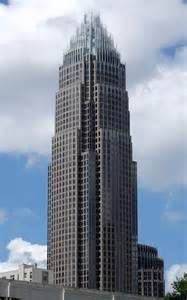 bank of america cesar pelli architect