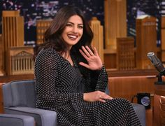 'Labels' are not the problem with Priyanka Chopra's controversial refugee shirt.