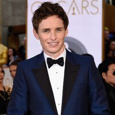 Eddie Redmayne is rumored to be starring in a Harry Potter prequel.