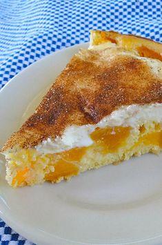 Desserts To Make, Great Desserts, Summer Desserts, Delicious Desserts, Yummy Food, Tart Recipes, Sweet Recipes, Cooking Recipes, Clafoutis Recipes
