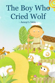 1000 Images About Aesops The Boy Who Cried Wolf On Boy Who Cried Wolf Clipart Printable