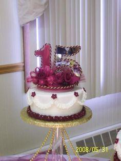 Patricia's Sweet 15
