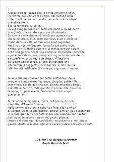 UH Magazine: Aurélia Didou Rocher │Dopio Gaudir