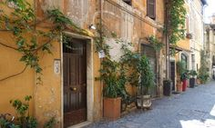 5 Things to Love About Rome
