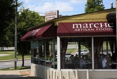 Eat breakfast at Marche in East Nashville