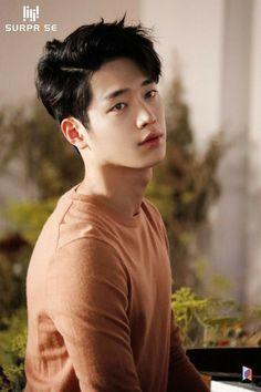 Asian Boy Haircuts, Asian Man Haircut, Haircuts For Men, Korean Haircut Men, Asian Men Hairstyles, Stylish Hairstyles, Asian Actors, Korean Actors, Seo Kang Joon Wallpaper