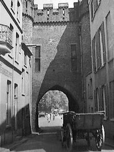 De Sabelspoort in Arnhem