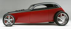 Ideas for my new street rod (More at pinterest.com/gary5mith/ideas-for-my-new-street-rod/)  - 1934 Chevrolet Phantom Sedan - The Instigator