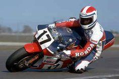 Daytona 200 1985  Freddie Spencer NSR500NV0B