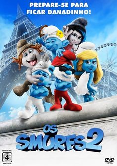 Watch The Smurfs 2 : Full Length Movies The Evil Wizard Gargamel Creates A Couple Of Mischievous Smurf-like Creatures Called The Naughties. Streaming Hd, Streaming Movies, The Smurfs 2, Thor, Animated Movie Posters, Fred Armisen, Evil Wizard, Smurfette, Movies To Watch Online