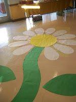@Kristie Chatters  this would be sooooo cute wouldn't it?  Daisies 16581: Our Investiture Ceremony  Cute Idea ;-)