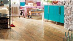 Laminaatvloer Haro Gran via - Your Floor