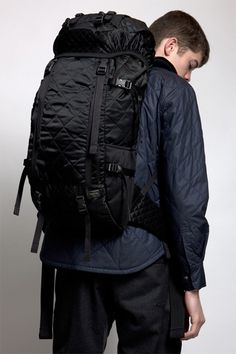 a5e45bcf6f97 de bag and jacket just works! Winter Collection