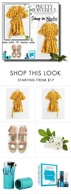 """""""Shein"""" by melina123-1 ❤ liked on Polyvore featuring Max&Co."""