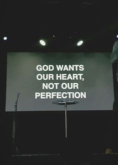 You are strong because you are imperfect... Carry On My Heart