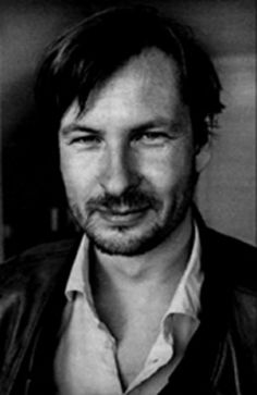 Lars von Trier. Thanks to him I am able to enjoy films of the best kind! His crazy, brilliant, creative, AMAZING movies...
