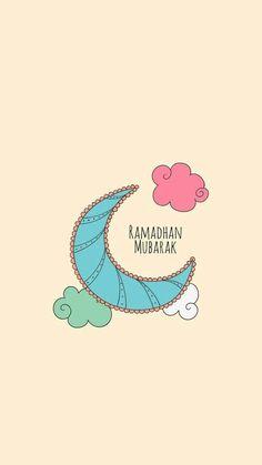 marhaban ya ramadhan Eid Ramadan, Ramadan Cards, Muslim Ramadan, Eid Cards, Wallpaper Ramadhan, Ramadhan Quotes, Ied Mubarak, Ramadan Poster, Ramadan Lantern