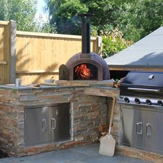 Whispered Bbq Area Ideas Secrets cool Remember how much storage you'll need for your kitchen. Where you choose to place your outdoor kitchen is dependent on many factors. An outdoor kitche.