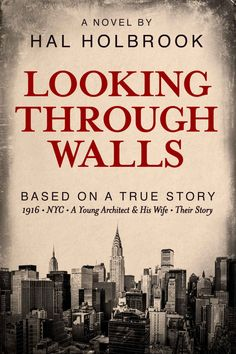 Looking Through Walls: Based On a True Story - Kindle edition by Hal Holbrook…