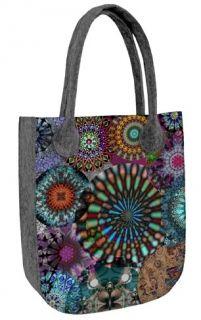 Filcová kabelka City Kolotoč Carousel, Straw Bag, Reusable Tote Bags, Marvel, Shoulder Bag, Amazon, Design, Google, Products