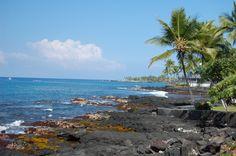 Kona Hawaii | Kona, Hawaii- One of My Favorite Places