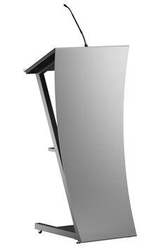 Modern Lectern Contemporary dutch design by