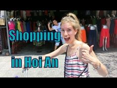 Custom Clothes from the Hoi An Tailors