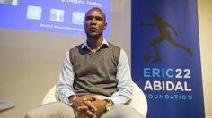 La Fundación de Eric Abidal contará con el apoyo del FC Barcelona