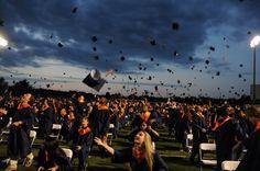 GradImages - Naperville North High School