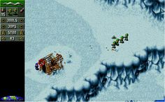 Eurogamer's Joel Snape explains how Sensible Software turned the horror of war into a '90s classic.