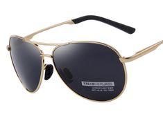 83c52a4666 Fashion Men s UV400 Polarized Sunglasses Men Driving Shield Eyewear Sun Glasses  Price  11.74  amp