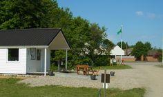 Dansk sommer og hytte - Arrild Ferieby Camping