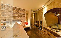 Vitalsuite - Leading Family Hotel & Resort Alpenrose Loft, Bed, Furniture, Home Decor, Hotel Bedrooms, Decoration Home, Stream Bed, Room Decor, Lofts