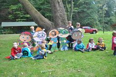 super why cut outs