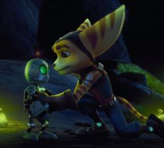 #ratchet #clank up and down