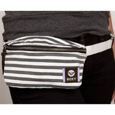 Who says Fanny Packs aren't cool? Cute, Fun and Simple. Great for a casual day out shopping or at the amusement park. I have two free hands! You can find it on Amazon for less than $20 bucks! ROXY Phanny Phannypack