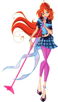 winx club band outfits - Bing Images