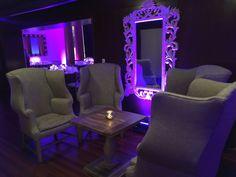 Purple Wedding Decor | Nchang + Daniel Wedding | The Westin Georgetown Hotel Wedding | Wedding Photography | DC Wedding | Wedding Planning by Favored by Yodit Events | DC Wedding Planner | Purple Wedding | Luxe Wedding | African Wedding