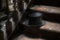 I need Top Hats for the party!! via @Pamela Sullivan