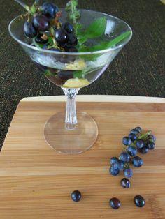 Avanti Cafe Musings: Gin Martini Musings