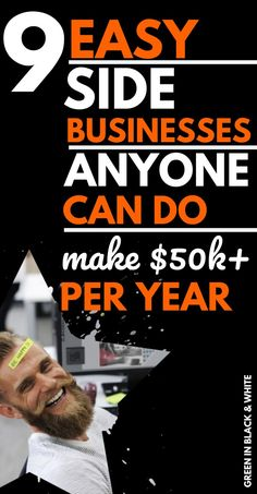 Are you looking for easy business ideas to do from home? If so, this post cover 9 business opportunities where you can make extra money from home and even a full time income. Quit your Job in 60 days or Less.Click the Picture to learn my Secret. Start A Business From Home, Best Home Business, Work From Home Jobs, Earn Money From Home, Way To Make Money, Make Money Online, Easy Business Ideas, Bussines Ideas, Online Jobs