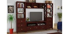 Choosing a TV stand is a simple thing to do, but it's only when you start looking, that you realise how vast the options are. Here are some of the considerations that you need to look upon before purchasing one for your home. #Blog #TVStand #Furniture