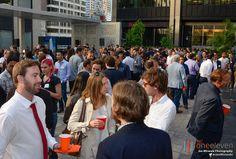 OneElevent Summer Tech Social - June 2014