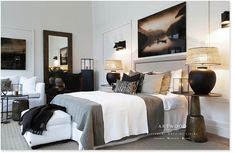 Sköna Hem 2019-04 Upscale Furniture, Furniture, Home, Bedroom Inspirations, Bedroom, Dream Bedroom Inspiration, Home Decor, New Room, Room