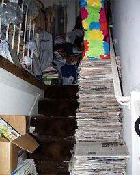 Compulsive hoarding essay