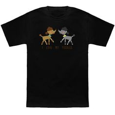I love my poodles - NeatoShop