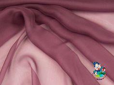 Шифон: Как сшивать платья, блузки и юбки из шифона