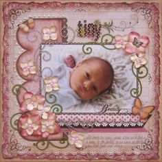scrapbook ideas ⊱✿-✿⊰ Join 690 people and follow the Scrapbook Pages board for Scrapping inspiration ⊱✿-✿⊰